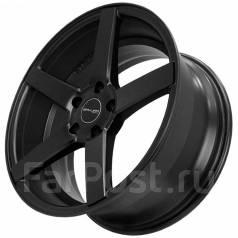 Sakura Wheels 9140. 8.5x18, 5x114.30, ET35, ЦО 73,0мм.