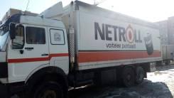 Mercedes-Benz. Продам грузовик Mersedes Benz, 14 618 куб. см., 11 000 кг.