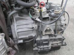 Автоматическая коробка переключения передач. Nissan Moco, MG21S Двигатель K6A