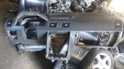 Панель приборов. Volvo XC90