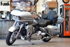 Harley-Davidson CVO Road Glide Ultra FLTRUSE. 1 801 куб. см., исправен, птс, без пробега