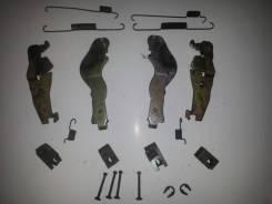 Пружины барабанных тормозов NISSAN PRIMERA