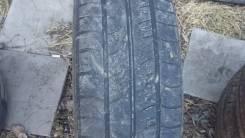 Bridgestone B381. Летние, 2010 год, износ: 40%, 1 шт