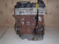 Двигатель в сборе. Mini Cooper