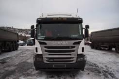 Scania P. 440, 13 000 куб. см., 40 000 кг.