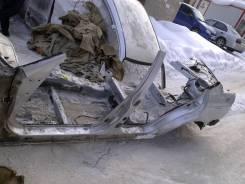 Панель кузова. Honda Accord