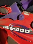 BRP Sea-Doo. 130,00л.с., Год: 1999 год. Под заказ