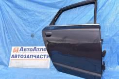 Дверь боковая. Audi A6, 4F2/C6, 4F2, C6