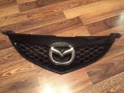 Решетка радиатора. Mazda Mazda3, BK