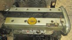 Двигатель в сборе. Opel Sintra