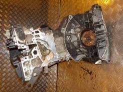 Двигатель в сборе. Peugeot 406 Двигатель EW10D