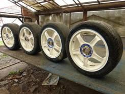 Диски Advan Racing Touring Competition. 7.0x16 4x100.00 ET35. Под заказ