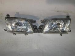 Фара. Subaru Forester, SF5, SF9 Двигатели: EJ205, EJ254, EJ201