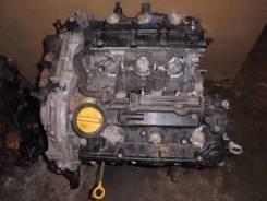 Двигатель в сборе. Renault Latitude Двигатель 2ZV