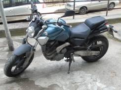 Yamaha MT-03. исправен, без птс, с пробегом