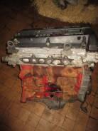 Двигатель в сборе. Saab 9000