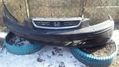 Бампер. Honda Civic