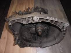 Механическая коробка переключения передач. Alfa Romeo 156