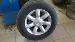 Колеса nissan QX56 ИЛИ Armada R-18. 8.5x18 6x139.70