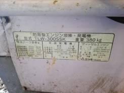 Сварочные агрегаты. 800 куб. см.