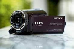 Sony HDR. 7 - 7.9 Мп