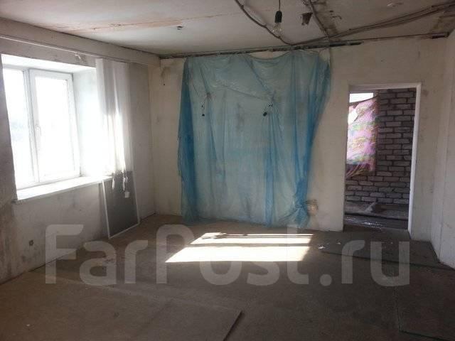 2-комнатная, улица Норководов 28. Зверьки, агентство, 33 кв.м. Интерьер