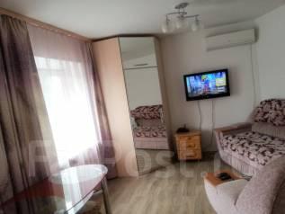 2-комнатная, проспект 100-летия Владивостока 55. Столетие, 40 кв.м. Комната