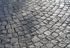 Профессиональная укладка брусчатки, тротуарной плитки, бордюра