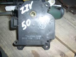 Сервопривод заслонок печки. Toyota Opa, ZCT10, ZCT15, ACT10 Toyota Vista Ardeo, SV50, SV55, ZZV50, AZV50, AZV55 Toyota Vista, SV50, AZV55, ZZV50, AZV5...
