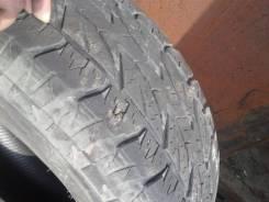 Bridgestone Dueler A/T D694. Летние, износ: 10%, 4 шт