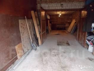 Продам гараж. улица Фоломеева 25, р-н Кировский, подвал.