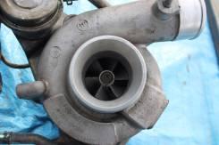 Турбина. Subaru Impreza WRX, GDA Subaru Impreza, GDA