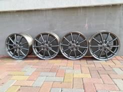 Honda Mugen. 7.0x17, 5x114.30, ET55