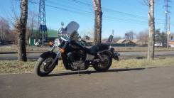 Honda Shadow 750. 750 куб. см., исправен, птс, с пробегом