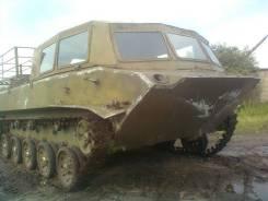 ХТЗ. Продам БМД-Томь1, 3 000 кг.