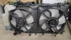 Радиатор акпп. Subaru Legacy, BL5, BP5 Двигатель EJ20X