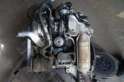 Двигатель в сборе. Nissan Patrol, отсутствует, OTCUTCTBUET Двигатели: ZD30DDTI, ZD30