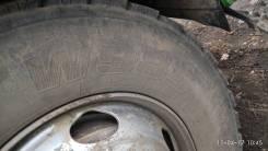 Bridgestone. Зимние, 2014 год, износ: 20%, 1 шт