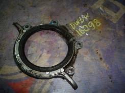 Крышка лобовины задняя Mazda Demio