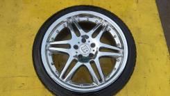 Колеса Brabus R19. 8.5x19 5x112.00 ET16 ЦО 73,0мм.