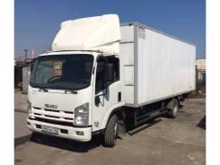 Isuzu NPR. Продаётся грузовик Isuzu NPR 75, 5 193 куб. см., 4 000 кг.