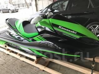 Kawasaki. 310,00л.с., Год: 2017 год