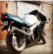 Kawasaki ZXR 750 Stinger. 750 куб. см., исправен, птс, с пробегом