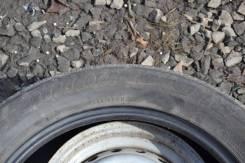 Bridgestone Dueler H/L 400. Летние, износ: 50%, 3 шт