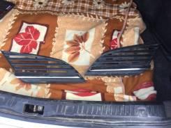 Решетка радиатора. Nissan Primera, TP12 Двигатель QR20DE