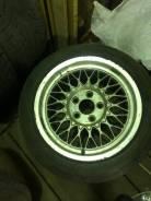 Продам летние колеса R16 на литых дисках 5х114,3. 7.0/8.0x16 5x114.30 ЦО 60,0мм.