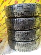 Dunlop Graspic DS-V. Всесезонные, износ: 30%, 4 шт