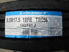 Triangle Group TR656. Летние, 2017 год, без износа, 4 шт