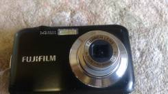 Fujifilm FinePix JV210. 10 - 14.9 Мп, зум: 3х