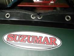 Suzumar. Год: 2012 год, длина 2,28м., двигатель подвесной, 5,00л.с., бензин